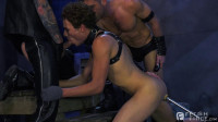gay web mouth de gay - (Lance Hart, Micky Mackenzie & Max Cameron)
