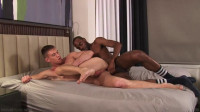 Archer Adams and Chase Coxxx