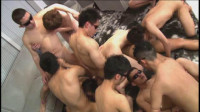 orgy squeeze