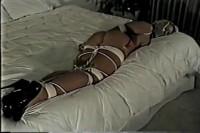 Cyber Josie-Rope Bound Babes