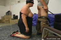 Pain Vixens - Bondage Videos 49