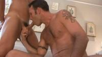 Raw Jock House - Gabriel D'Alessandro, Dominik Rider