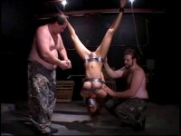 Extreme Torture – Upside Down Torture