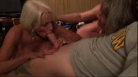 Nursing Home Orgy Grannys  Again