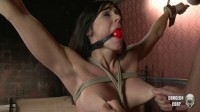 Primal Lust # 2 (Kendra Lust) FuckingDungeon
