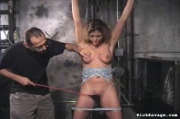 Rick Savage - Pussy Torment 6 Brooke