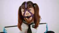 Schoolgirl Spreader Bar