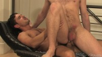 Big dick fuck yuong roommate