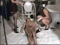 Toilet For A Day Scat Scat Femdom