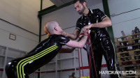 HardKinks - Bad Pup - Kieron Knight and Michael Selvaggio