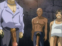 Shinsou no Reijoutachi Bondage Game - Sexy HD