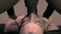 Tiny Elise Graves ragdoll fucked
