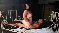 Vanessa London — Punished Plumper — September 5, 2016