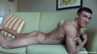 PumpingMuscle - Giles C Photo Shoot Scene 1 (720p)