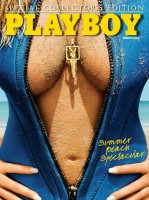 Playboy Special Collectors Edition 2013-2014