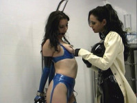 Mistress Sandra & Anastasia Pierce