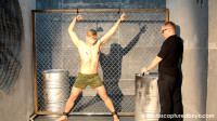 """Vip Exclusiv Collection Gays """" Russian BDSM"""" - 18 Clips. Part 6."""
