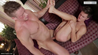 Angel Lopez and Filip Bethsaida - college guys, anal sex, young studs, uncut cock, uncut cocks