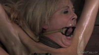 Cherie DeVille — Bimbo — BDSM, Humiliation, Torture HD — 1280p