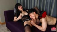 Tokyo Ladyboy Fucks With Hot Man