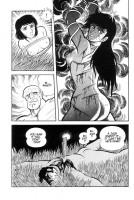 Nagai Gou's Arts Vol. 08