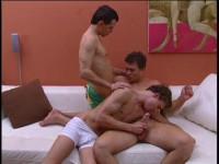 That's My Boy video film gay x gratuitement orgy videos gay outdoor!