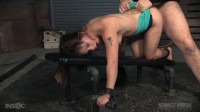 Devilynne - Matt Williams - Jack Hammer 4
