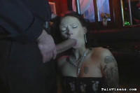 Painvixens – Sep 01, 2010 – Awesome Bondage Sex