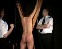 Bad Girls Get Spanked Video 8