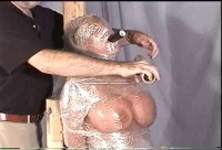 The Mummification of Brandy Part 2