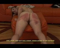 Discipline In Russia Volume 33 Punished By Her Husband