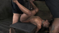 Chanell Heart Fucked Hard And Put Away Wet!