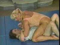 Joanne Lee vs Tom