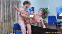 Britney Amber — The Interview Round 1 (2016)