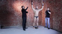 RusCapturedBoys - Slave for Sale - Vasily - Part II