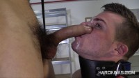 Jhoel Blond and Sergio Mutty - HardKinks