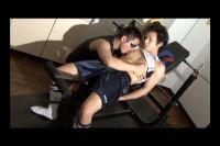 Athletes Magazine Yeaah! № 022 - Asian Gay, Hardcore, Extreme, HD