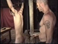 Tom Ropes McGurk - Tested in Bondage