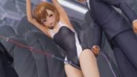 A Certain Mikoto 3D