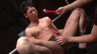 Jail 3 - Hard Core Sexual Sadomasochism — HD, Hardcore, Blowjob, Cumshots