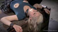 Ella Nova - Application Denied - Only Pain HD