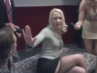 Hot lesbian ogry
