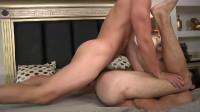 Kent & Trey's Bi Threesome