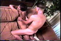 Private Invitation O f Billy Houston (1991) , jacking gay men.