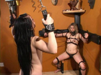 Slave training gets Hot