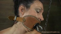 Infernalrestraints - Nov 30, 2012 - Riding The Rope - Wenona - Cyd Black