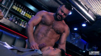 Men at Play - Double Stakes - Dato Foland, Klein Kerr, Rogan Richards (likes, dick, while).