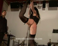 ExtremeWhipping - April 8, 2014 - Pain Dance