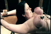 Wench | Punished Udders POV
