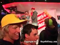 Guys Go Crazy 14 V. I. P. Party Boys (sex, new, guy).